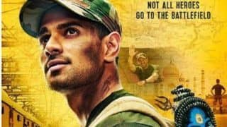 Satellite Shankar: Sooraj Pancholi Shares First Look of The Poster, Movie to Hit Cinemas on July 5