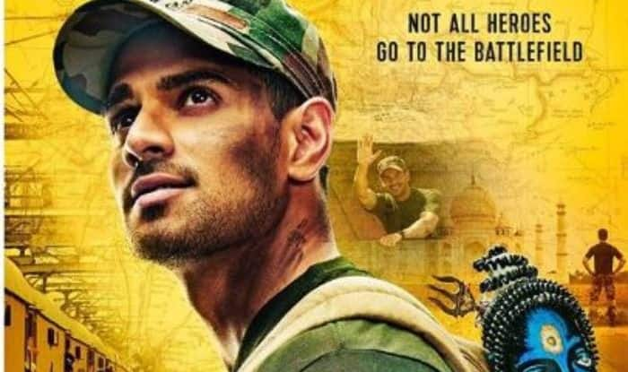Satellite Shankar: Sooraj Pancholi Shares First Look of The Poster, Movie to Hit Cinemas on July 5