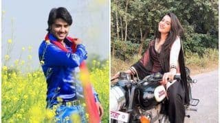 Bhojpuri Sensation Akshara Singh to Unite in 'Vivaah' With Pradeep Pandey Chintu