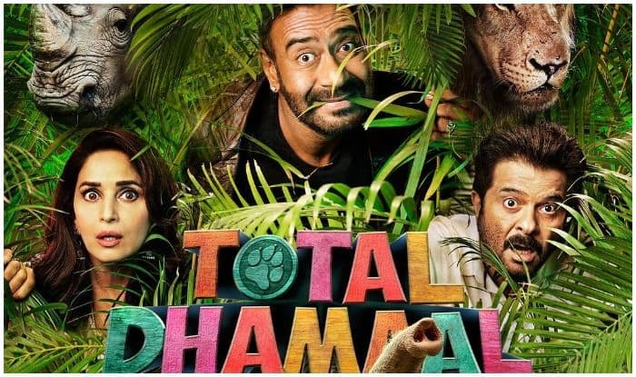 Total Dhamaal Trailer Twitter Reaction: Ajay Devgn-Anil Kapoor-Madhuri Dixit Comedy Film Grips Internet in Storm-Check Best Tweets