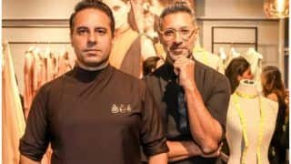 Shantanu-Nikhil Mehra Gear up to Showcase Their Collection After 18 Years at Lakme Fashion Week, Say it Feels Like Being Reborn