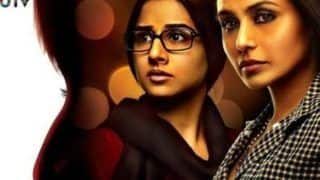 No One Killed Jessica Turns 8 Years Old, Director Raj Kumar Gupta Talks About Working With Lead Ladies Rani Mukerji And Vidya Balan