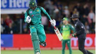 पाकिस्तान को 'प्रोफेसर साहेब' ने दिलाई जीत, साउथ अफ्रीका को किया 5 विकेट से चित्त