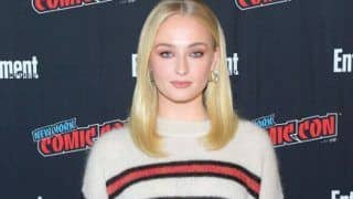 Game of Thrones Star Sophie Turner Opens up About Pay Disparity For Final Season