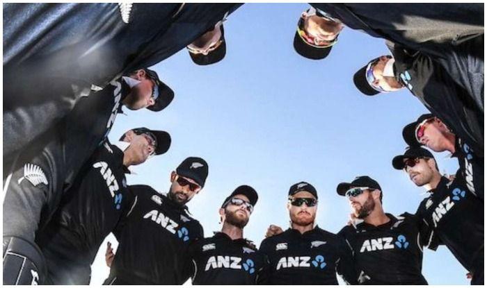 भारत के खिलाफ T20 सीरीज के लिए न्यूजीलैंड ने किया टीम का एलान, 2 नए चेहरों को चांस