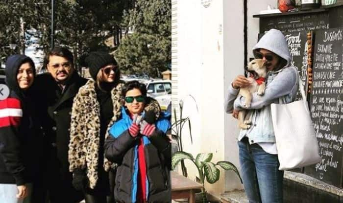 Bepannaah Actress Jennifer Winget Shares Beautiful Pictures With Important People of Her Life, Check