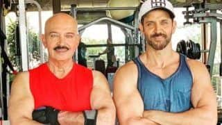 Hrithik Roshan Opens up on Father Rakesh Roshan's Battle With Cancer, Read Deets