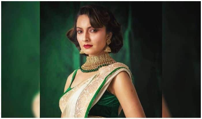 Kangana Was One of The Reasons Why I Signed The Film, Says Unnati Davara on Doing Manikarnika: The Queen of Jhansi