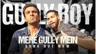 Gully Boy's Song Mere Gully Mein: Twitterati go Gaga Over Ranveer Singh-Siddhant Chaturvedi as They Kill it With Their Swag, Rapping Like a Pro
