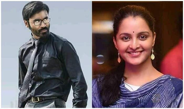 Manju Warrier Confirmed to Make Her Kollywood Debut Opposite Dhanush in Vetrimaaran Directed Asuran