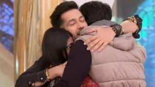 Ishqbaaz January 2, 2019 Written Update: Nani Recalls Shivaay's Bond With His Brothers on Seeing Shivaansh With His Cousins