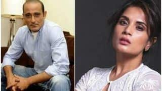 Richa Chadha Calls The Accidental Prime Minister Actor Akshaye Khanna 'Brilliant But Underrated'