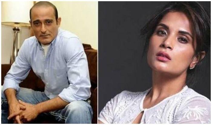 Richa Chadha Calls The Accidental Prime Minister Actor Akshaye Khanna 'Brilliant But Underrated'