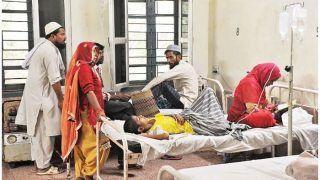 भारत में आबादी के बाद बढ़ा सबसे ज्यादा बीमारियों का बोझ, ISCR ने उठाई ये मांग
