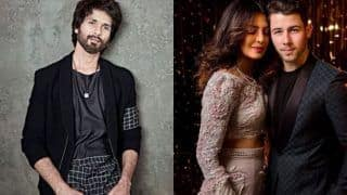 Shahid Kapoor's Witty Advice to Priyanka Chopra's Husband Nick Jonas on Koffee With Karan 6 Will Make You Smirk, Watch