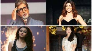 Happy New Year 2019: बॉलीवुड स्टार्स ने इस अंदाज में फैन्स को दी बधाई