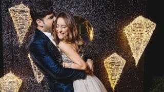 Karan Kundrra Shares a Lovely Post For Girlfriend Anusha Dandekar on Her Birthday, Gives an Adorable Caption; See Picture