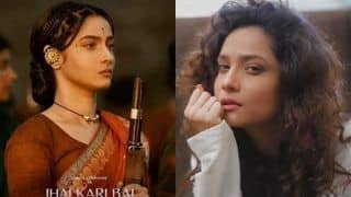 Manikarnika Actress Ankita Lokhande Says She Does Not Mind Playing Supporting Role as Long as Character is Strong And 'Visible'