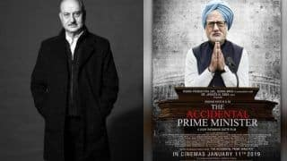 The Accidental Prime Minister: Anupam Kher Opens up on Controversy Revolving The Film, Says Cinema And Politics Cannot be Separated Since One Reflects The Other