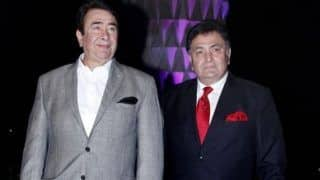 Randhir Kapoor on Rishi Kapoor's First Death Anniversary: Lost Both My Darling Brothers in 10 Months