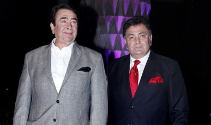Randhir Kapoor Talks About Rishi Kapoor's Health After Neetu Kapoor's Cryptic Post, Read Details
