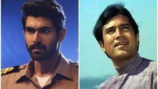 सुपरस्टार रहे राजेश खन्ना की इस फिल्म के रीमेक में नजर आएंगे राणा दग्गुबाती!!