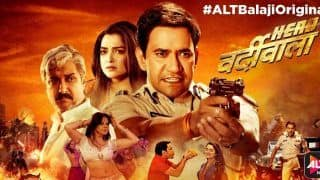 Bhojpuri Bomb Amrapali Dubey And Superstar Dinesh Lal Yadav to Feature in Hero Varrdiwala, All You Need to Know