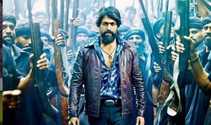 KGF Box Office Collection Week 3: The Hindi Version of Yash Starrer Crosses Rs 40 Crore Mark