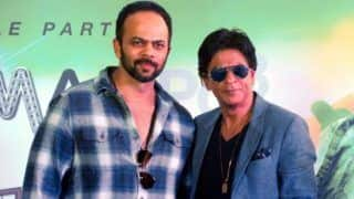 Simmba Director Rohit Shetty Reacts to Reports of a Tiff With Shah Rukh Khan