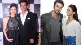 Ankita Lokhande Opens up on Being Friends With Ex-Boyfriend Sushant Singh Rajput, Cites Deepika Padukone And Ranbir Kapoor's Example