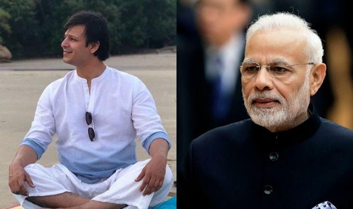 Vivek Oberoi to Play Prime Minister Narendra Modi in His Biopic, Read Details