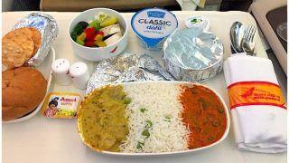 पैसा बचाने का हुनरः विदेश से वापसी में भी देसी 'खाने की गठरी' साथ रखेगी एयर इंडिया
