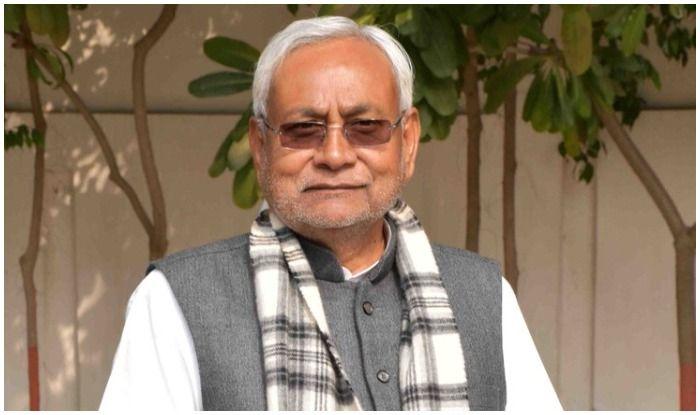 नीतीश कुमार को अंदेशा, आचार संहिता लगने से पहले देश में कुछ भी हो सकता है