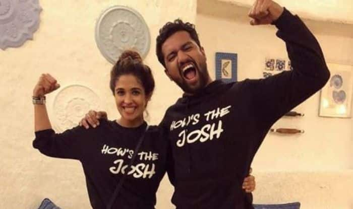 Vicky Kaushal And Harleen Sethi Call Off Their Relationship Because of...