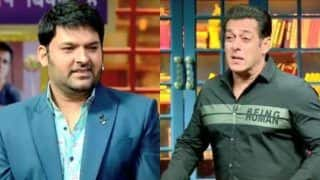 The Kapil Sharma Show Promo: Salman Khan Shares Hilarious Anecdote on How Sanjay Dutt Tried to Convince Him For Marriage