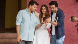 Shamshera: Ranbir Kapoor And Vaani Kapoor Are Looking For Some Scoop in This Candid Click
