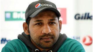 पाक कप्तान सरफराज ने अपने किए पर मांगी माफी, PCB ने जताया खेद, ICC के फैसले का इंतजार