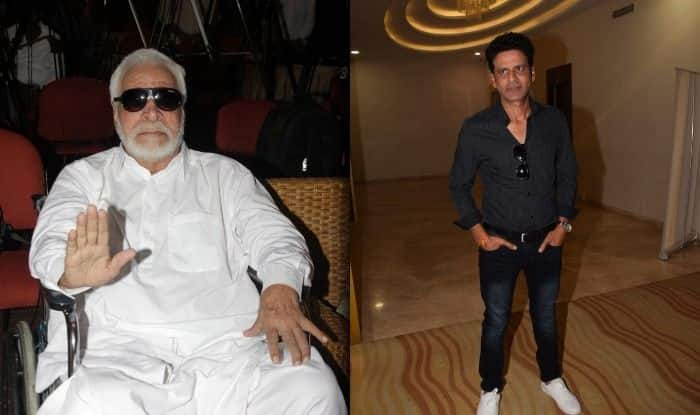 Kader Khan to be Honoured With Padma Shri, Manoj Bajpayee And Prabhudheva Among Awardees