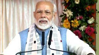 PM मोदी सोशल मीडिया पर सबसे अधिक फॉलो किए जाने वाले दुनिया के दूसरे नेता, अमेरिकी राष्ट्रपति को पीछे छोड़ा