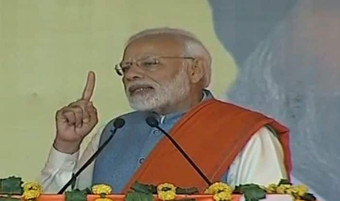 Modi in Gurdaspur Live News Updates: 'Country Wants Congress Leaders Punished For 1984 Anti-Sikh Riots'