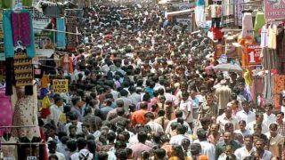 चीन की जनसंख्या बढ़ी, लेकिन वृद्धि दर घटी, भारत की ये है स्थिति