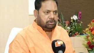 Odisha Agriculture Minister Pradeep Maharathy Resigns After PM Narendra Modi Urges Naveen Patnaik Govt to Re-investigate Pipili Gangrape And Murder Case