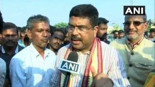 Odisha CM Naveen Patnaik Misleading People in Name of KALIA Scheme, he is Corrupt: Dharmendra Pradhan