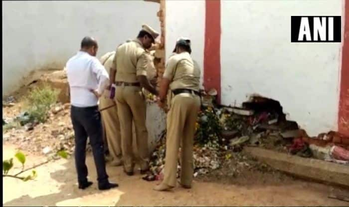 Karnataka: 1 Dead, 6 Fall Sick After Consuming Prasad at Gangamma Temple