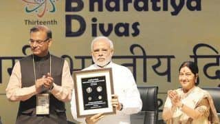 PM Modi to Inaugurate Pravasi Bharatiya Divas in Varanasi on Tuesday, 3-Day-Long Convention Underway