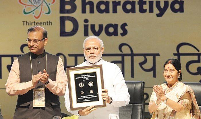 PM Modi to Inaugurate Pravasi Bharatiya Divas in Varanasi on Tuesday, 3-Day-Long Convention Underway