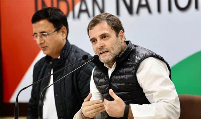 Kept Out of Alliance in UP, Rahul Gandhi Says 'Have Tremendous Respect For Mayawati, Akhilesh'