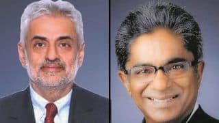 AgustaWestland Accused Rajiv Saxena, Lobbyist Deepak Talwar Arrested by Enforcement Directorate After Being Deported From Dubai