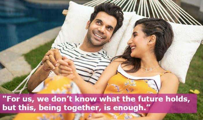 Rajkummar Rao-Patralekhaa's Love Story is so Beautiful That You'll Want to Fall in Love Every Single Time While Reading it
