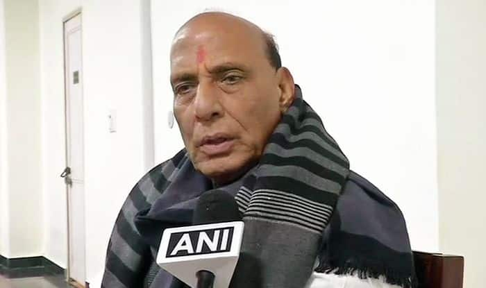Kartarpur Corridor: Rajnath Singh Reviews Work, Says 'Part on India Side to be Completed Soon'